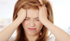 co wywołuje migrenę
