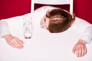 migrena przyczyny