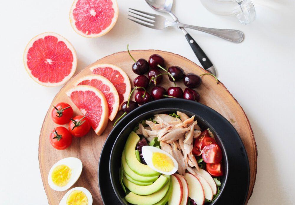 co jeść przy cukrzycy