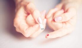 jak unikać cukrzycy
