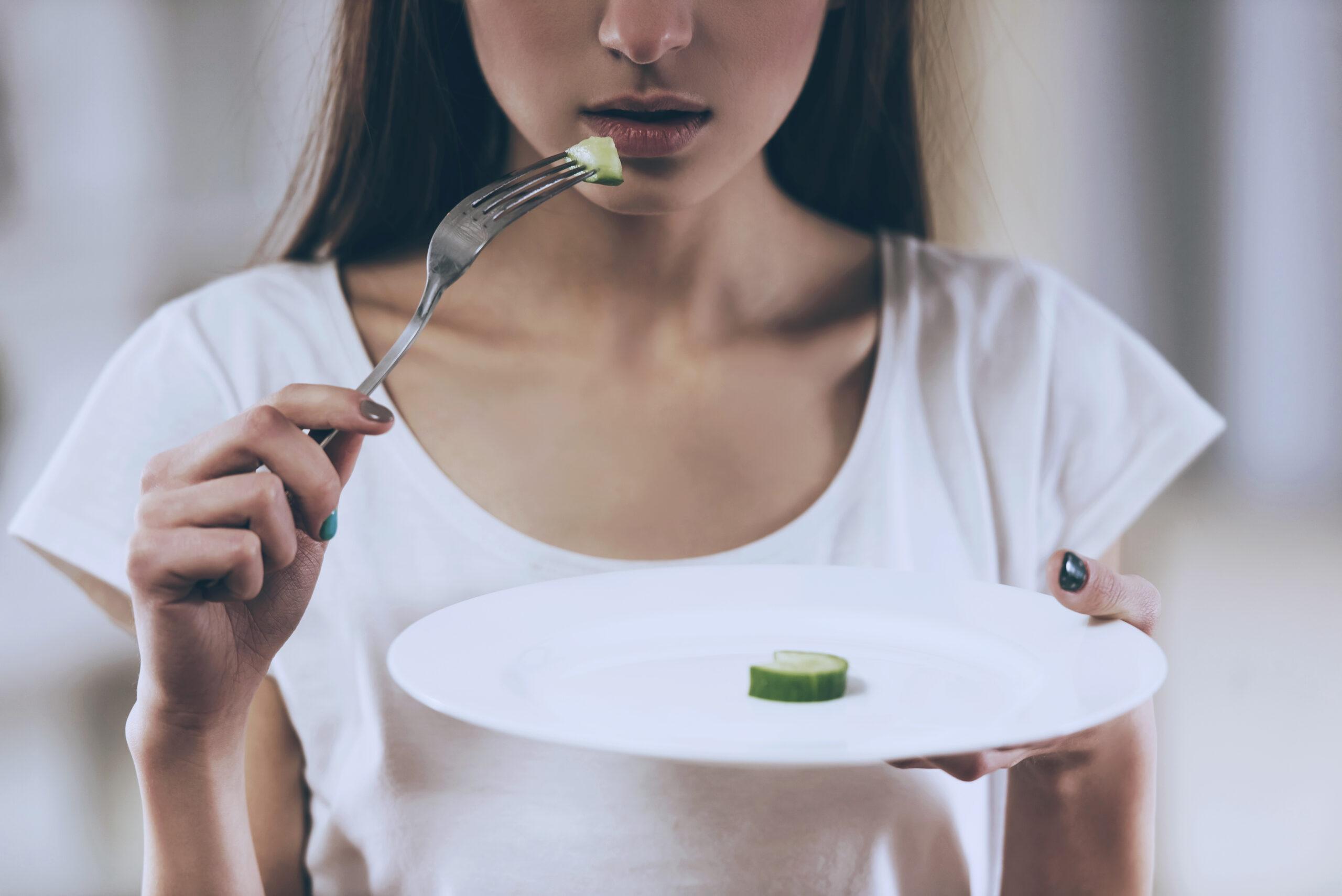 niedożywienie aodporność