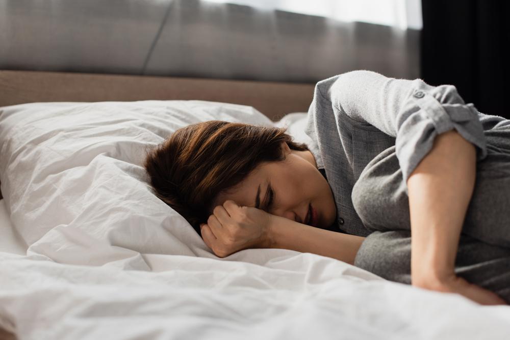 migrena achoroby ukladu pokarmowego